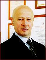 Professor Onelio Onofrio Francioso (journalist, writer, sociologist, jurist)