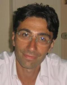 Professor Gabriele Guglielmino (docente, critico e storico dell'arte)