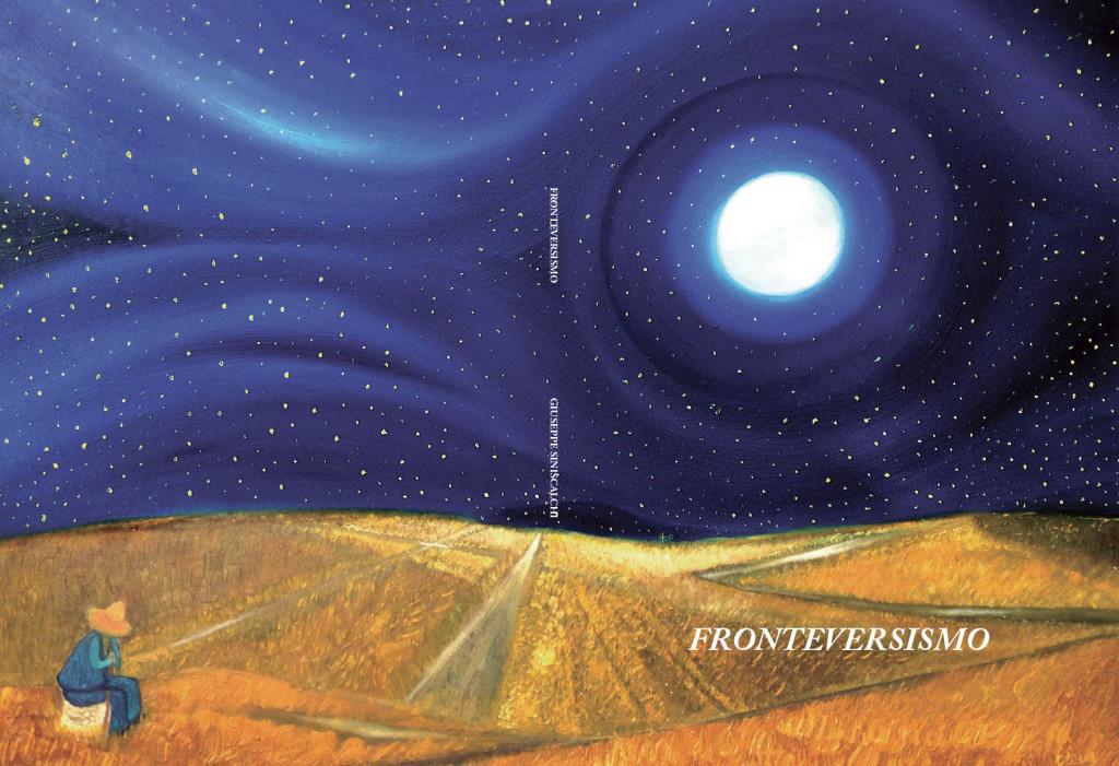 Copertina volume Fronteversismo