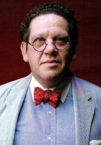 Philippe Daverio (critico d'arte, giornalista, conduttore televisivo e docente)