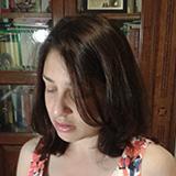 Simona Tomaselli (artista e assistant manager)