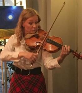 Anna Serova (violista)